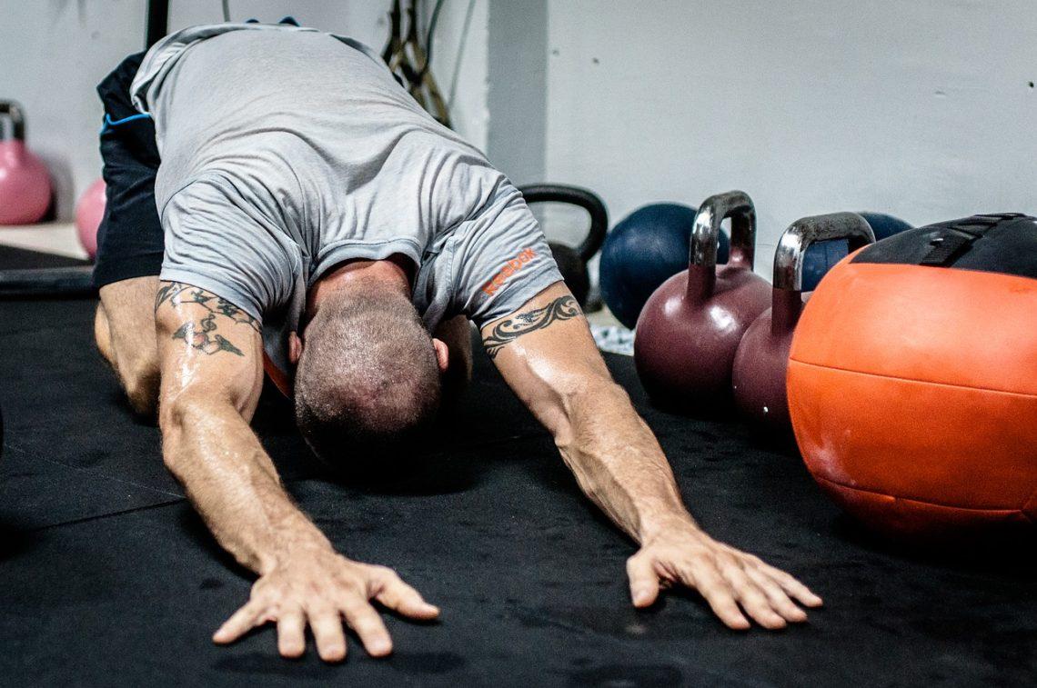 Treningi na siłowni Katowice